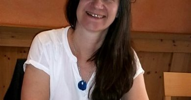 Gastbeitrag von Karin: Für mich ist das Übersetzen nicht nur ein Beruf,