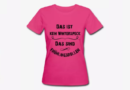Online-Business mit T-Shirts