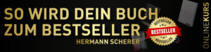 Hermann Scherer Bestseller